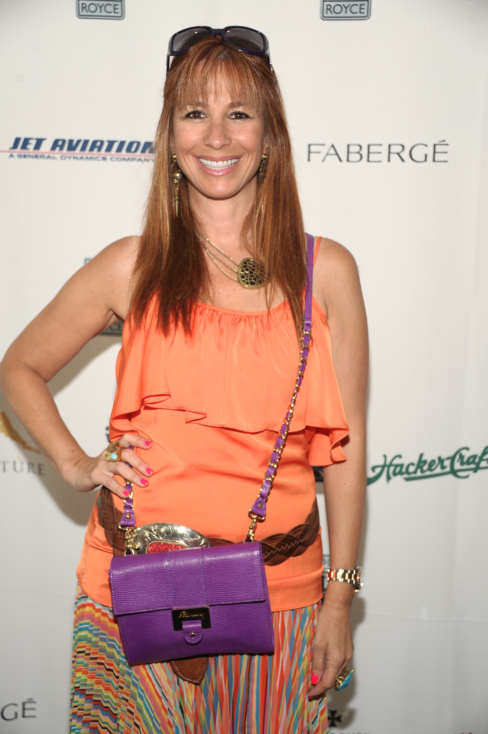 "Jill Zarin's Twitter Scandal: ""Everyone Thinks She Paid for Followers"" – Exclusive"
