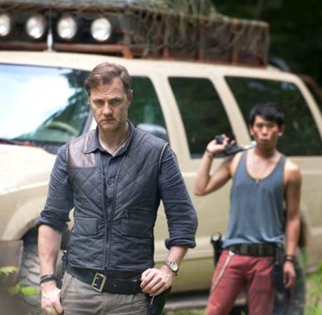 The Walking Dead Spoiler: When Will We Meet The Governor on Season 3?
