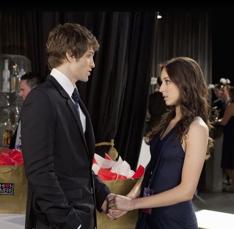 "Pretty Little Liars Writer on Spoby: ""[SPOILER] Is Never Pointless"""