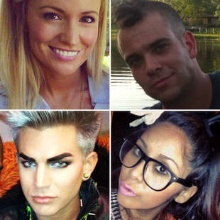 Hurricane Sandy: Snooki, Emily Maynard, Mark Salling, and More Stars Tweet About the Storm