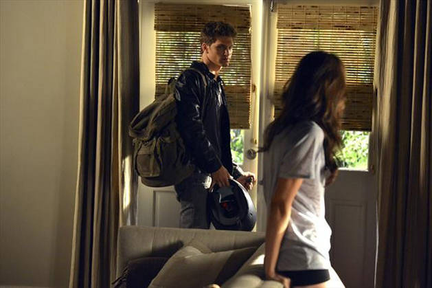 """Pretty Little Liars' Marlene King: Toby Isn't a Double Agent, """"He's On Team A"""" – Exclusive"""