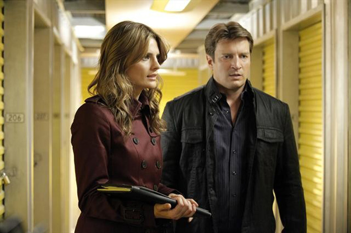 "Castle Review: What Did You Think of Castle Season 5, Episode 3: ""Secret's Safe With Me""?"