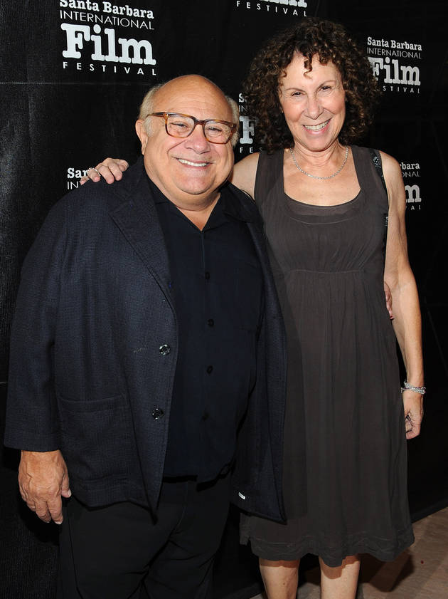 Did Danny DeVito Cheat on His Wife by Having Sex in a Limo With an Aspiring Actress?