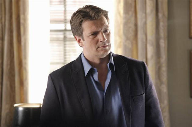 Is Castle New Tonight, Monday, Oct. 22, 2012?