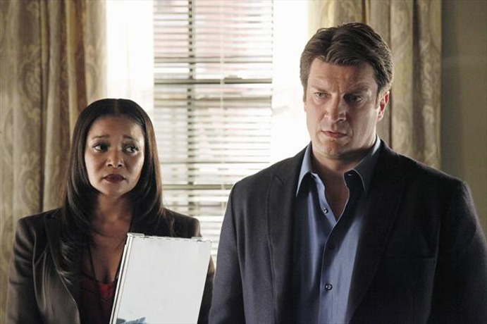 Is Castle New Tonight, Monday, October 29, 2012?