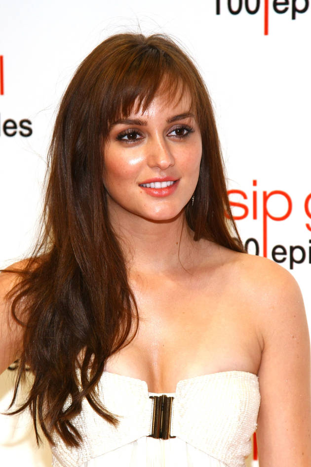 Leighton Meester Is Moving to LA! Gossip Girl Star Leaves Upper East Side for the West Coast