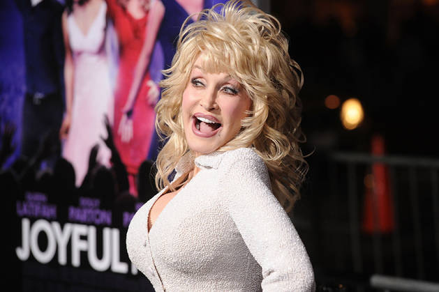 Dolly Parton Turns Down Judging Offers on The X Factor and American Idol, Says She'd Judge on The Voice