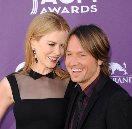 Keith Urban Helped Nicole Kidman Tap Into Her Sexuality After Tom Cruise