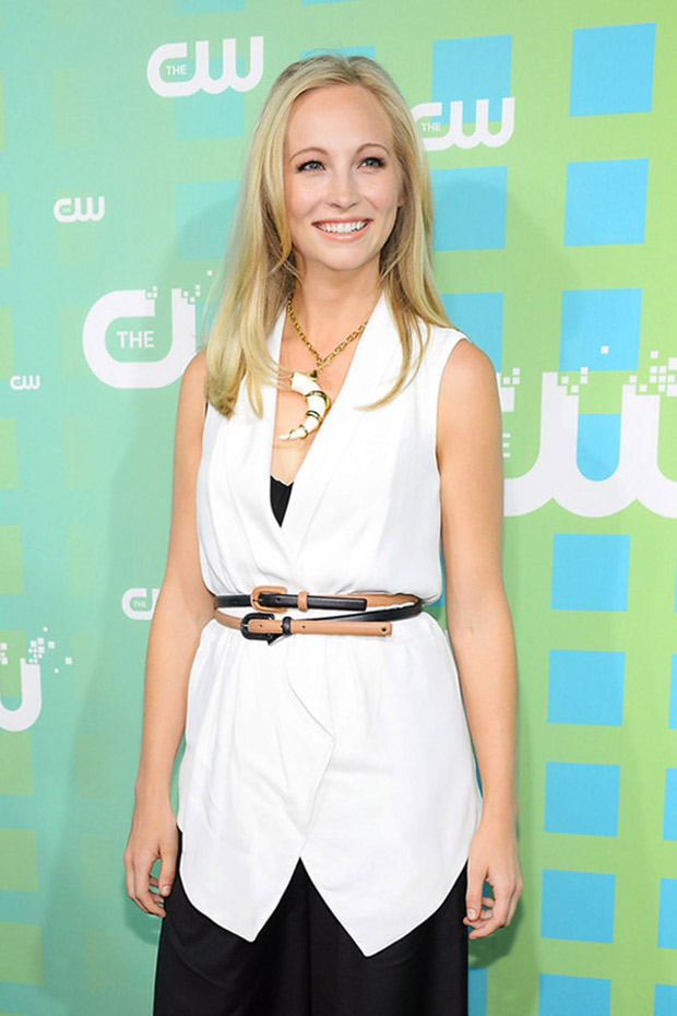 Vampire Diaries' Candice Accola Is Giving Away Signed Posters for a Worthy Cause!