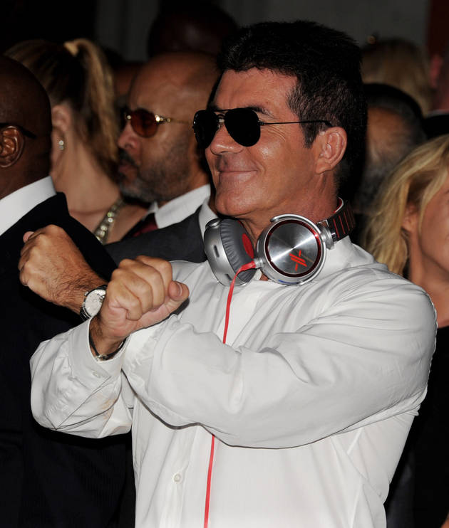 Who's Going to Win X Factor 2012? Show Creator Simon Cowell Shares His Picks — and Who He Thinks Was Cut Too Soon