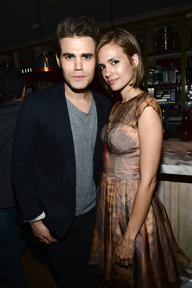 Will Vampire Diaries' Paul Wesley Ever Make a Guest Appearance on Pretty Little Liars?