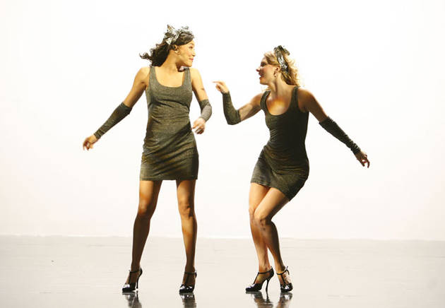 Glee Season 4: Should Brittany and Santana Have Broken Up?