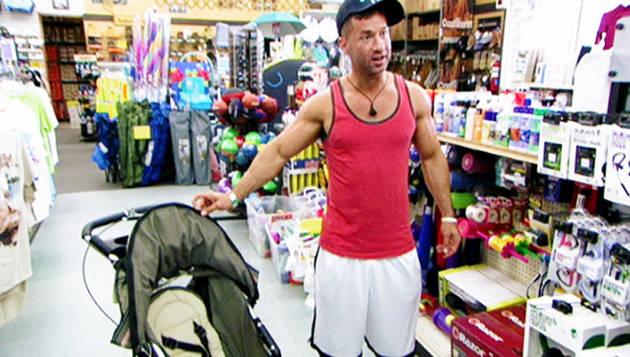 Jersey Shore Season 6, Episode 6 Recap: The Situation Makes It Official With Paula
