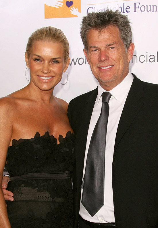 Yolanda Hadid Foster Celebrity 2 Pictures to pin on Pinterest