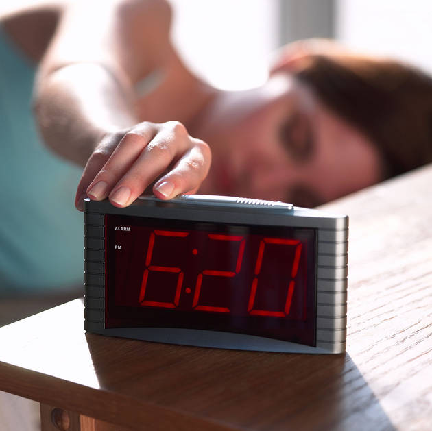 Are You Getting Too Much Sleep? Study Says Most Americans Are!