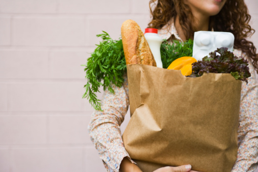 Lower Your Grocery Bill With These Easy Food Swaps