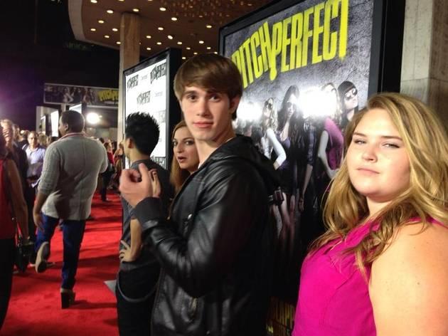 Glee Season 4: Blake Jenner's Ryder Will Struggle in School Because He's [Spoiler]