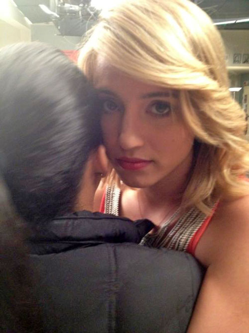 Glee Season 4: Quinn Will Share Several Key Scenes With [Spoiler]