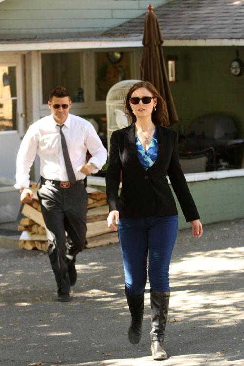Is Bones New Tonight: Monday, October 15, 2012?