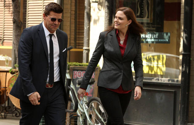 Bones News! The Hottest Stories of the Week — October 27, 2012