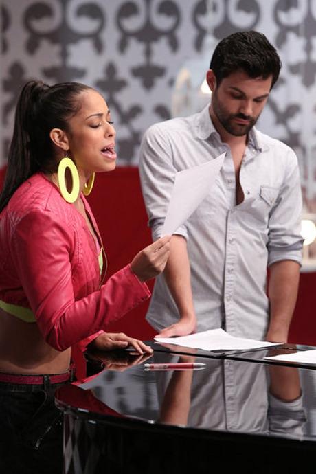 The Voice Season 3: Music List From Battle Round 2, Oct. 9, 2012