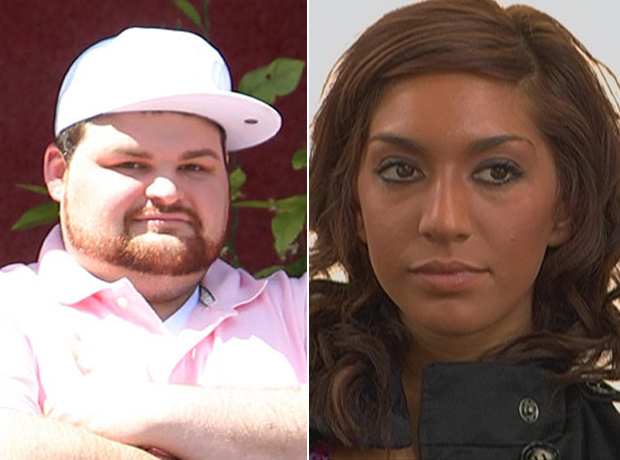 Gary Shirley vs. Farrah Abraham: Whose Restaurant Would You Rather Eat At?