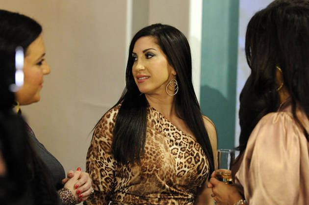 """Jacqueline Laurita on Her Autistic Son Nicholas: He Is """"Looking Right Into My Eyes, Not Talking"""""""