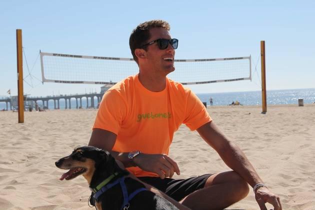 Bachelor Pad's Kalon McMahon on Moving to LA — and His New Charitable Enterprise! Exclusive