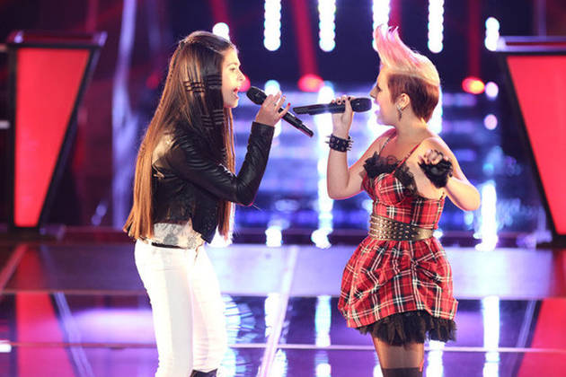 The Voice Season 3: Music List From Battle Round 6, Oct. 23, 2012