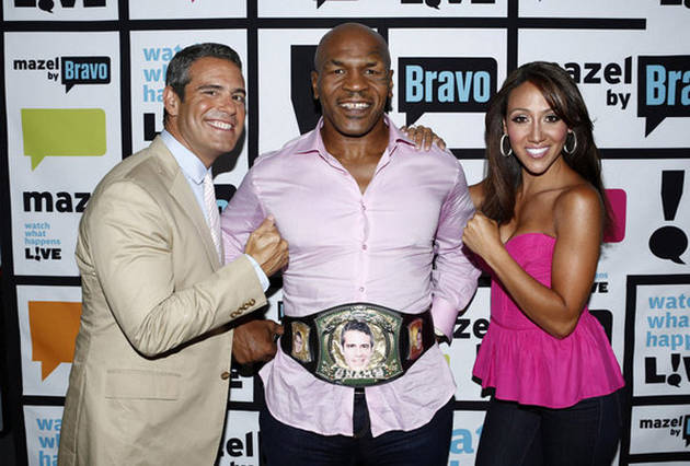 Watch Melissa Gorga on Watch What Happens Live, This Sunday, Oct. 14