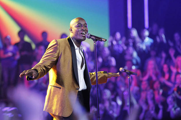 The Voice Season 2 Winner Jermaine Paul to Perform New Single During Election Week