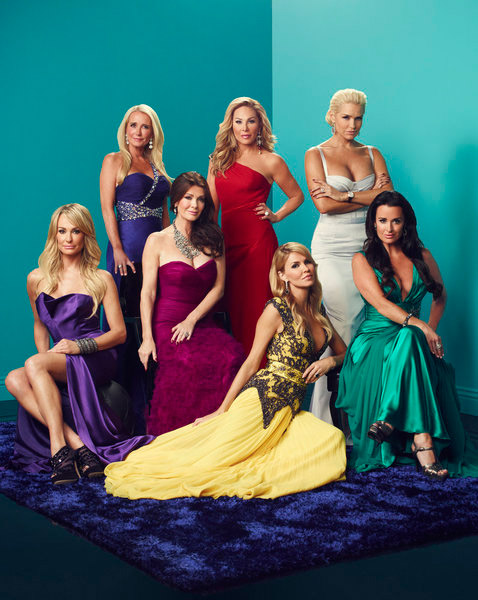 Real Housewives of Beverly Hills Season 3: World War III and Character Assassination