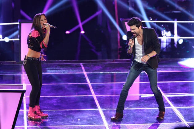 """The Voice's Cody Belew: I Thought """"I Needed Fireworks and Pasties On"""" To Win My Battle Round"""