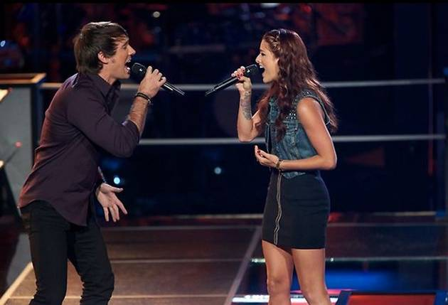 Watch All the Performances From The Voice Season 3 Battle Round 5, Oct. 22, 2012 (VIDEOS)