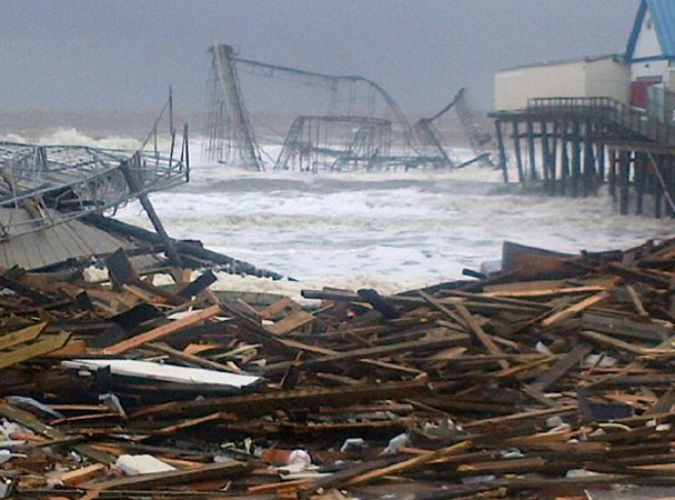 How Do I Donate to Hurricane Sandy Disaster Relief?