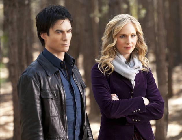 Vampire Diaries Season 4 Spoilers: Why Is Caroline Mad at Elena?