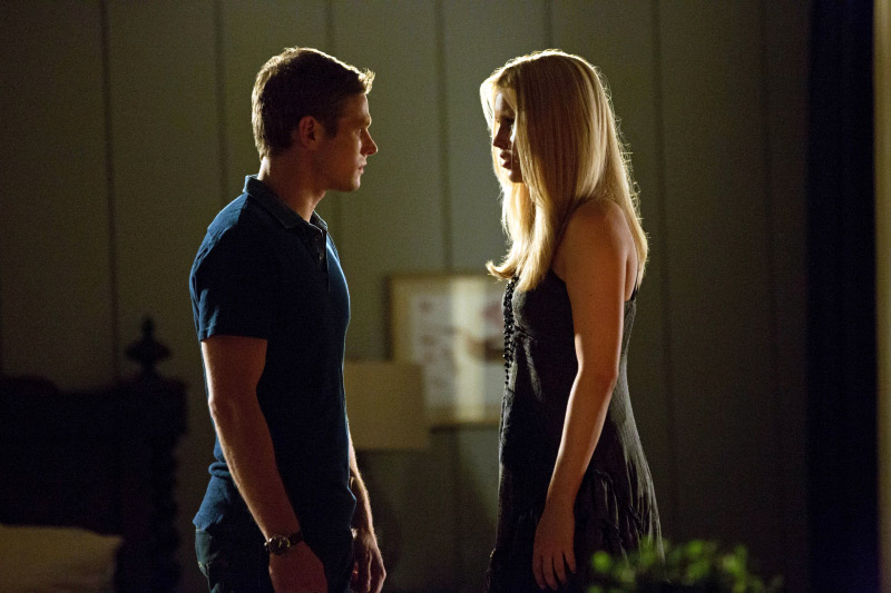 "Vampire Diaries Season 4, Episode 3, ""The Rager"" Spoiler Roundup and Episode Guide"