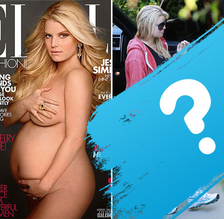 See Jessica Simpson's 60-Pound Weight Loss! What Does She Look Like Now?