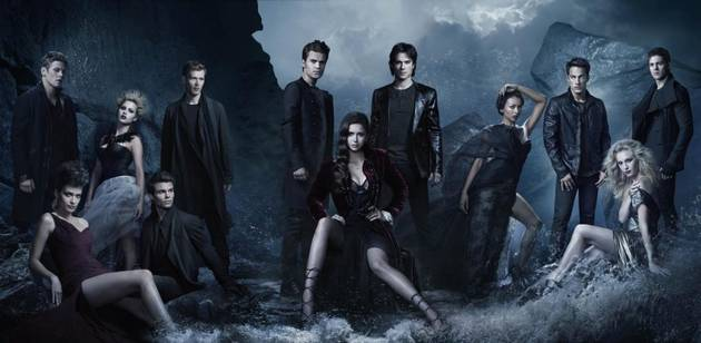 """Vampire Diaries Speculation: Who's in the Most Danger in Season 4, Episode 3, """"The Rager""""?"""