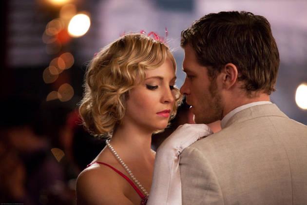 Vampire Diaries Season 4 Klaroline Spoilers: Joseph Morgan Says Everyone Deserves Love