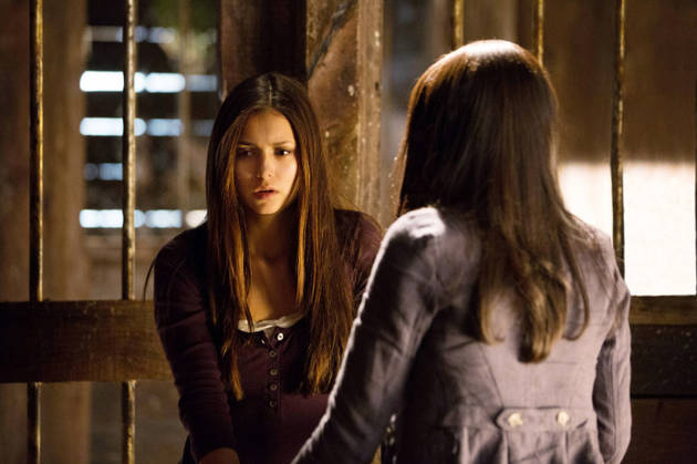 Vampire Diaries Season 4 Spoilers: How Much Fun Will Elena Have as a Vampire?
