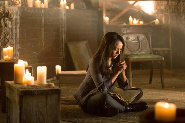 "Vampire Diaries Songs: Music From Season 4, Episode 1, ""Growing Pains"""