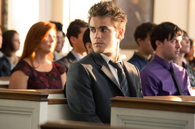 "Where to Watch The Vampire Diaries Season 4, Episode 2, ""Memorial"" Online"