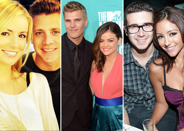 What Is the Saddest Recent Celebrity Couple Breakup?