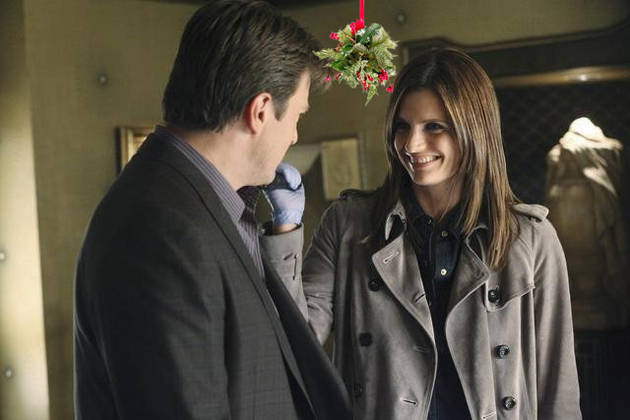 Castle Season 5 Spoiler: Will There Be a Christmas Episode?