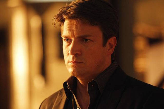 How Old Is Richard Castle?