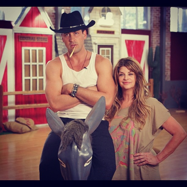 Dancing With the Stars All-Stars Week 6 Recap: Country Strong!