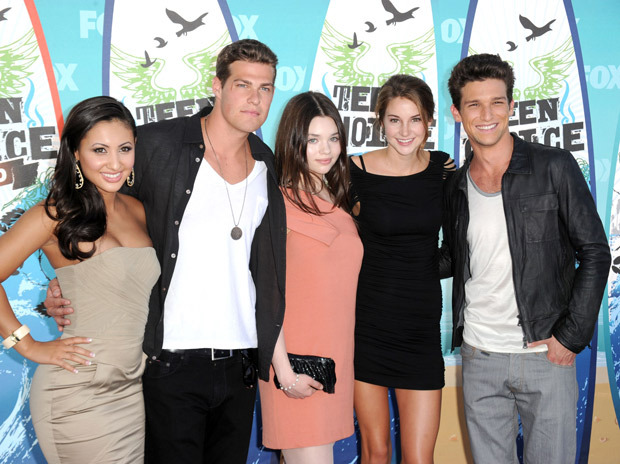 The Secret Life of the American Teenager Is Canceled! What's Next For the Stars?