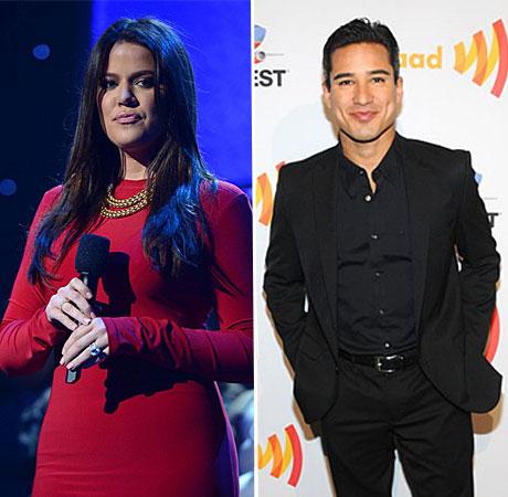 FOX Finally Announces Khloe Kardashian and Mario Lopez as Official X Factor Hosts