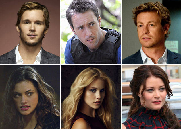 Who's the Hottest Australian Actor or Actress on American TV?